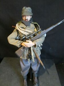 Dragon/21ST Century/1/6th scale WW 11 GERMAN MOUTAIN TROOP
