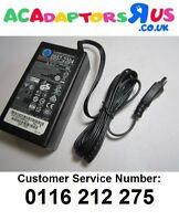 HP 0957-2304 AC-DC Power Supply Adapter 32V 1094mA 12V 250mA PSU