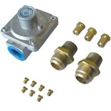 Conversion Kits Cal Flame Replacement Grill Part Brass Corrosion Resistance