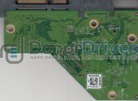 WD20EURX-63T0FY0, 771945-001 AA, WD SATA 3.5 PCB