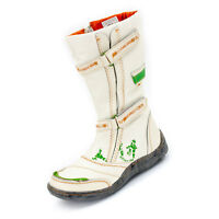 ► TMA Damen Winter Stiefel, Boots, Schuhe, Fell-Futter, warm gefüttert, 14411