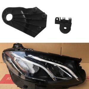 Headlight Bracket Repair For Mercedes Benz W213 X213 E200 E240 E260 E280 16-18