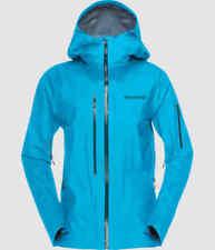 NORRONA Lofoten GORE-TEX® Active Jacket Size S   Ski Snowboarding Blue RRP £470