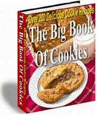 Big Book of Cookies eBook