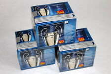 PANINI CHAMPIONS LEAGUE 2011/2012 11/12 – 3 X DISPLAY BOX CAJITA SEALED/OVP