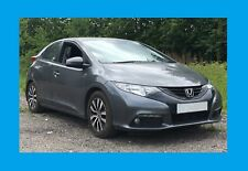 HONDA CIVIC MK 9 1.6 i-DTEC (2013) ALL  PARTS AVAILABLE  BREAKING