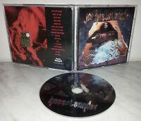 CD JOE HASSELVANDER - ROAD KILL / LADY KILLER