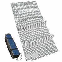 Outdoor Camping Mat Closed Cell Foam Picnic Cushion Tent Sleeping Pad Mattress