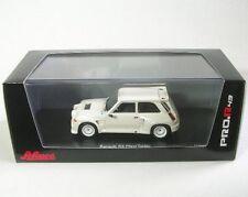 Schuco Renault R5 Turbo White 1 43