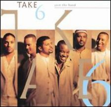 Take 6 - Join the Band [New CD] Manufactured On Demand
