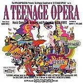 Mark Wirtz - Teenage Opera (The Original Soundtrack Recording/Original Soundtrac