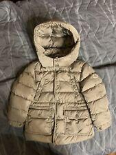 Moncler baby kids toddler down coat/jacket size 2-3 years