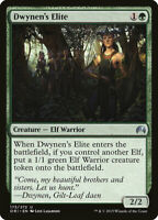 1X FOIL Dwynen's Elite MTG Magic ORIGINS #173