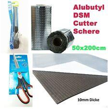 1 x Castor Alubutyl Insulation anti Drone Matte Hood Boot Set
