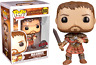 Maximus wth Armor FUNKO POP VINYL NEW in BOX