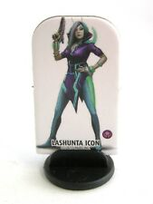 Starfinder Pawns / Tokens - Lashunta Icon - Core Rulebook