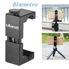 Monopod Tripod Mount Adapter Clip Bracket Holder for Smart Phone Iphone Camera