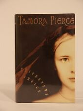 SIGNED Trickster's Choice by Tamora Pierce HC/HB 1st Printing (10% Donation)