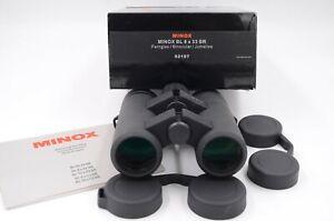 Minox BL 8x33 BR binoculars