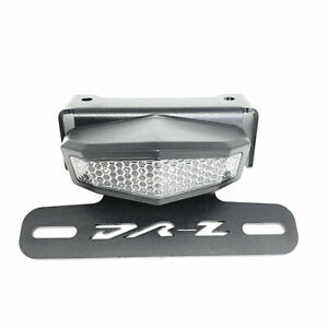LED Tail Light Tail Tidy Fender Eliminator For SUZUKI DR-Z 400SM DRZ400 S/SM
