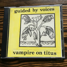 Guided by Voices: Vampire on Titus / Propeller (Scat 31) - Guided by Voices - ..