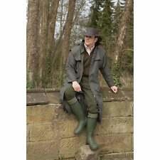 Sherwood Ragley Mens Waterproof Coat - Olive: EXTRA LARGE/EU52 - 107-112CM CHEST