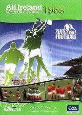 1989 GAA All-Ireland Football Final: Cork v Mayo DVD