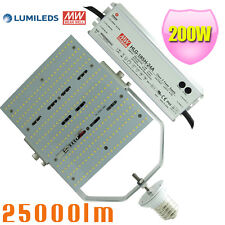 200W Led retrofit kit E39 Replace 1000W MH/HPS street light cobra head fixture