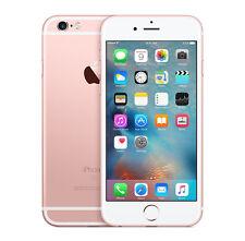 APPLE IPHONE 6S 64GB - WIE NEU - ROSE GOLD - SIMLOCKFREI - SMARTPHONE - HÄNDLER