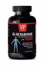 Energy vitamin gummies - GLUCOSAMINE & MSM COMPLEX 3232MG 1B - glucosomine chond
