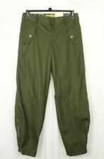 Libertine For Target Women Green Jogger Pants 7