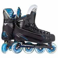 Alkali Revel 5 Senior Roller Hockey Skates Size 12 USED ONCE