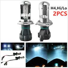 H4/9003 HID HI/LO Light Beam Bixenon Headlamp Car SUV offroad Drive Light Bulb