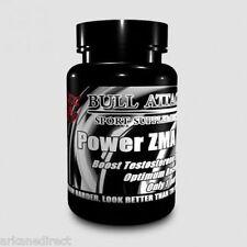 90 x vitaminico-minerale Power Tablet-formula anabolica-VEGAN-TESTOSTERONE BOOSTER IGF-1