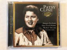 Patsy Cline - Country Spotlight (CD, 1999)