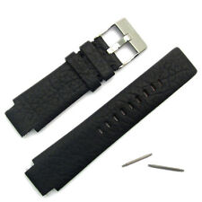Diesel Genuine Original Watch Strap Real Leather S/Steel Buckle for DZ1032