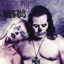 Danzig - Skeletons (Lim.Digipak) CD (2015) original verpackt - Neuware
