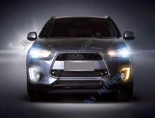 LED Daytime Lamp Fog Light Turn Signal For Mitsubishi ASX Outlander Sport 13-15