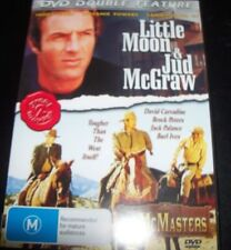 Little Moon & Jud McGraw / The McMasters (Aust All Region) DVD - Like New
