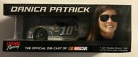 DANICA PATRICK #10 NATURE'S BAKERY 1/24th SCALE - 1 OF ONLY 78             #3961