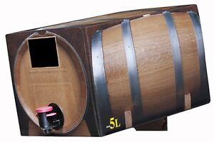 Pfälzer Traubensaft rot direkt vom Winzer im 1 X 5L Bag in Box