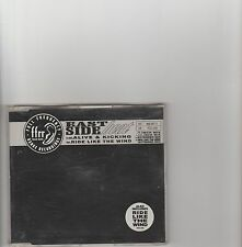 East Side Beat-Alive and Kicking UK cd single