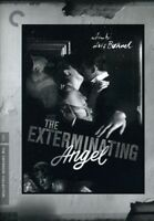The Exterminating Angel (Criterion Collection) [New DVD] Black & White, Specia