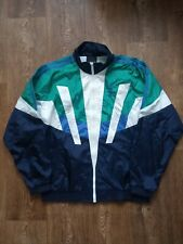 VTG ADIDAS ORIGINALS Jacket Mens Tracksuit Windbreaker Jacket Size M