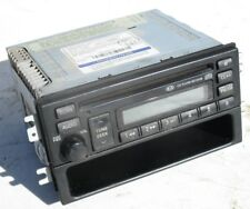 03 04 05 Kia Rio Radio Cd Player 96160-FD101 A02030A