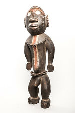 Mambilla Male Figure, Nigeria, African Tribal Arts, African Sculpture
