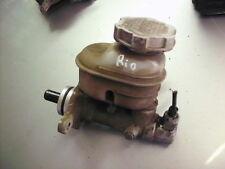 Kia Rio 00-05 Brake Master Cylinder