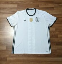 Team Germany Adidas FIFA 2014 World Champions Jersey Climacool Adult Size 2XL
