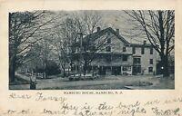 HAMBURG NJ - Hamburg House - udb - 1907
