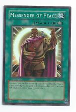 Yu-Gi-Oh Magic Ruler Unlimited #MRL102 Messenger of Peace